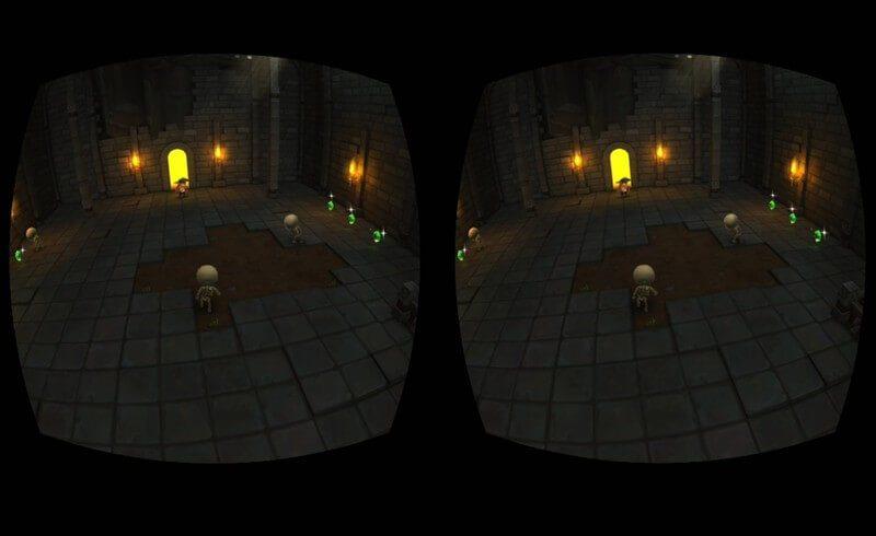 5 بازی واقعیت مجازی برای هدست Gear VR که نباید آنها را از دست دهید