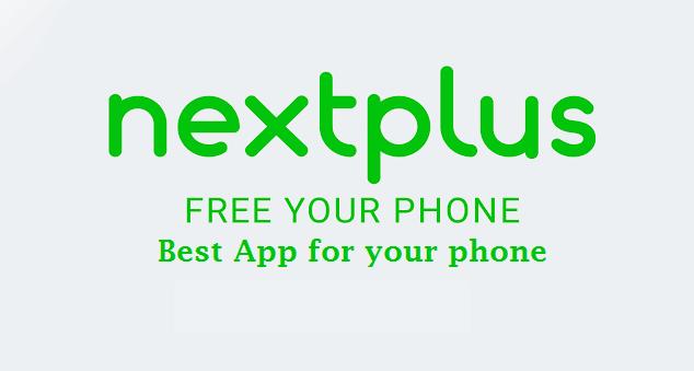 حذف کردن اکانت Nextplus