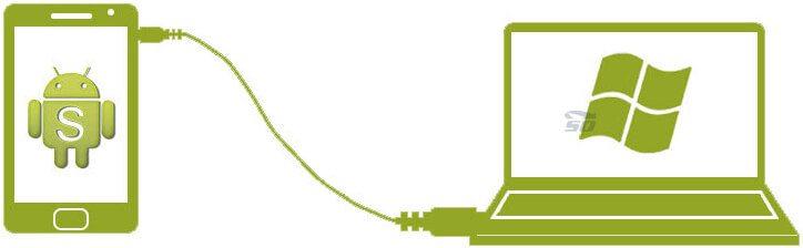 آموزش انتقال فایلهای صوتی از کامپیوتر به دستگاه اندرویدی