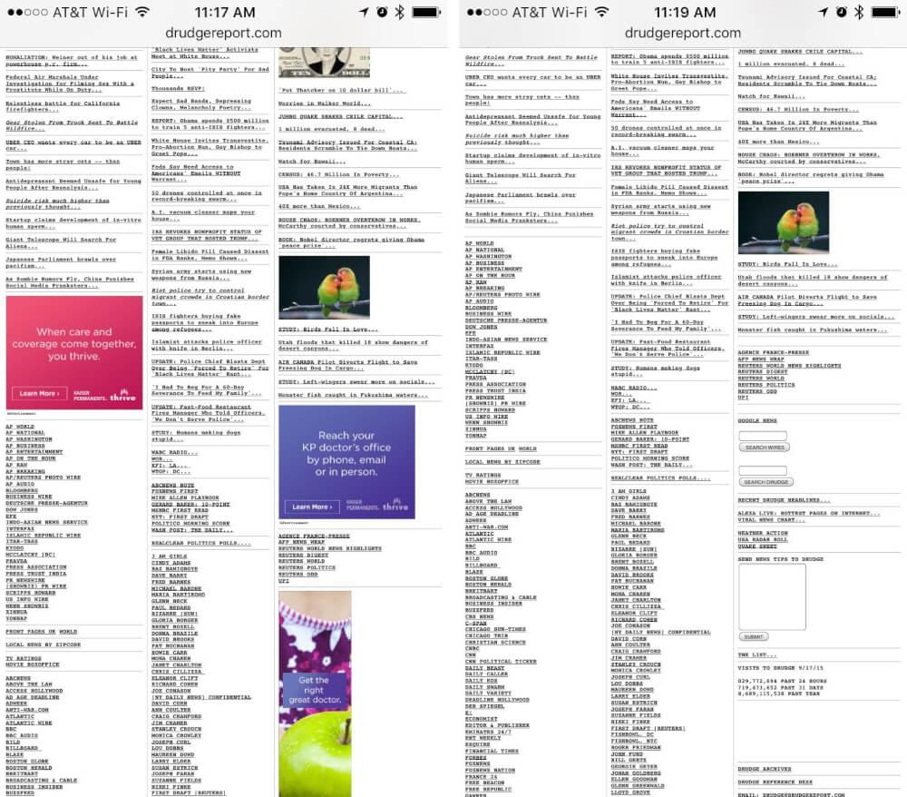 آموزش فعال کردن و استفاده از برنامههای اد بلاکر (Add Blocker) در آیفون