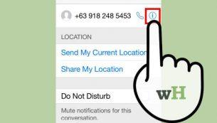 جلوگیری از دریافت پیامک و ایجاد مزاحمت در گوشی موبایل