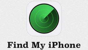 آموزش ردیابی آیفون از طریق سرویس Find My iPhone