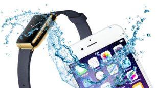 چگونه از خراب شدن گوشی آب خورده جلوگیری کنیم؟