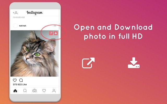 دانلود عکس و ویدیوهای اینستاگرام