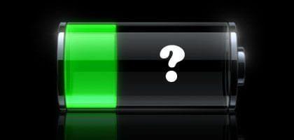 اطلاع از سلامت و کیفیت عملکرد باتری آیفون