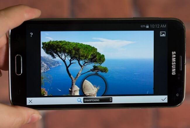 چگونه با گوشی عکسهای شارپ و با کیفیت ضبط کنیم؟