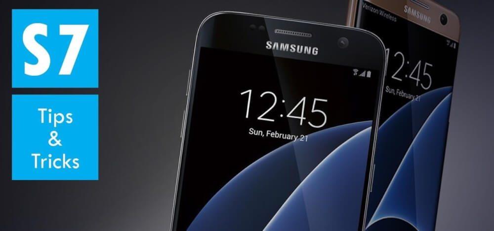 گوشی هوشمند گلکسی اس 7 سامسونگ (Samsung Galaxy S7) علاوه بر قابلیتهای سخت افزاری بسیار عالی شامل برخی از قابلیتها و ویژگیهای نرم افزاری کاربردی هم میشود. ما در این مقال قصد داریم که 7 ترفند جالب و کاربردی برای استفاده بهتر از گلکسی اس 7 سامسونگ را به شما عزیزان معرفی کنیم. با موبایل کمک همراه باشید.