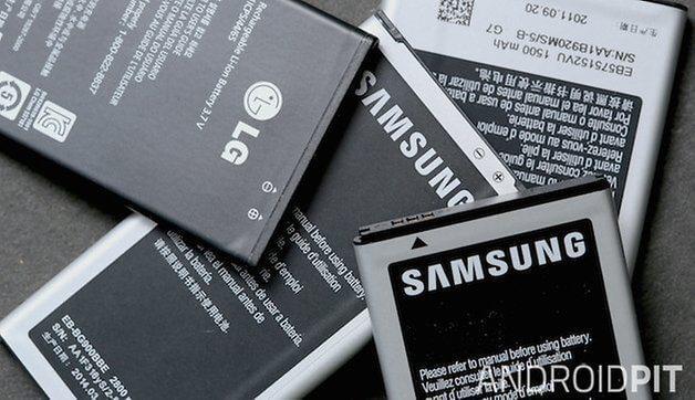کاهش مصرف انرژی باتری save android battery