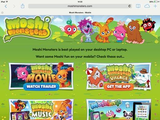 روشهای به منظور اجرای ویدیوها، بازیهای فلش در آیپد و آیفون