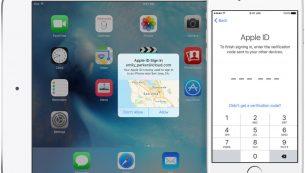 همه چیز در مورد تایید هویت دو مرحلهای اپل آیدی و فعالسازی آن
