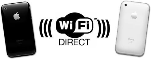 قابلیت WiFi Direct