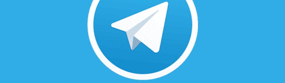 آموزش لغو ارسال یا حذف پیام ارسال شده در تلگرام