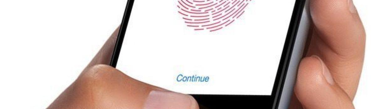 آموزش رفع مشکل عملکرد اسکنر انگشت (Touch ID) آیفون و آیپد