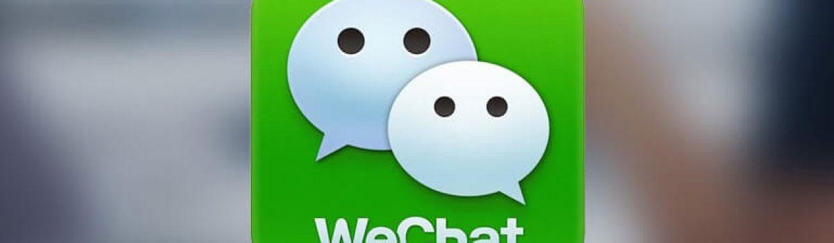 آموزش تصویری حذف اکانت وی چت ؛ Delete Wechat Account
