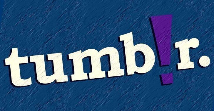 حذف اکانت Tumblr (تامبلر)