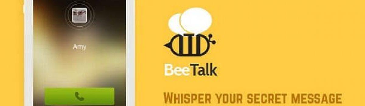 آموزش تصویری حذف اکانت بیتاک (BeeTalk)؛ غیرفعال کردن بیتاک