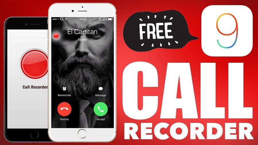 ضبط مکالمه گوشی و تماس ها