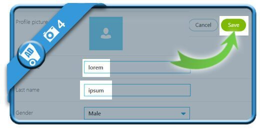 آموزش تصویری حذف اکانت اسکایپ