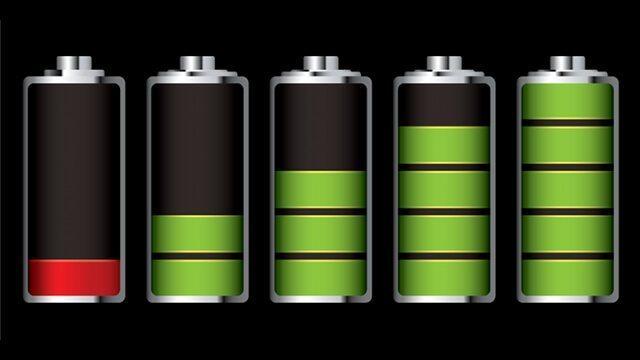 تقویت شارژ باتری