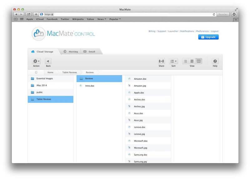 سرویس های ابری جایگزین آیکلود (iCloud)