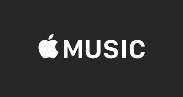 اپل موزیک (Apple Music) توسط یک اکانت
