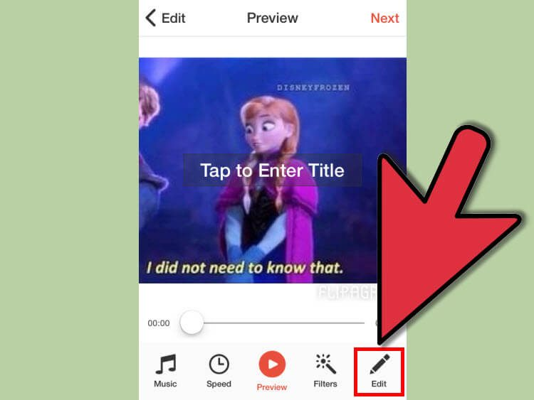 آموزش اضافه کردن فایل صوتی به عکس و اشتراکگذاری آن در اینستاگرام