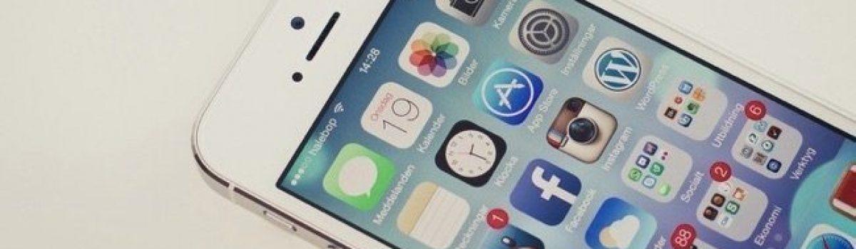 آموزش دانگرید سیستم عامل آیفون و آیپدهای اپل