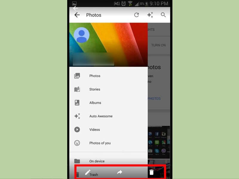 چگونه به بکآپ گوگل در دستگاههای اندرویدی دسترسی پیدا کنیم؟