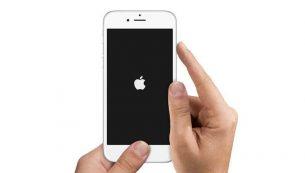 آموزش فورس ریستارت، فکتوری ریست ، تهیه بک آپ و بازیابی آن در آیفونهای اپل