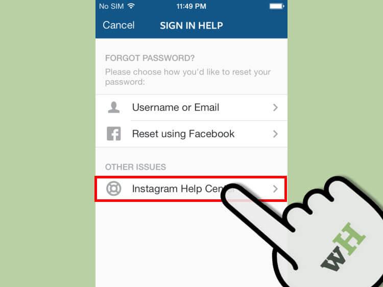 چگونه اکانت پاک شده تلگرام از گوشی را برگردانیم چگونه اکانت حذف شده اینستاگرام را برگردانیم – دانلود