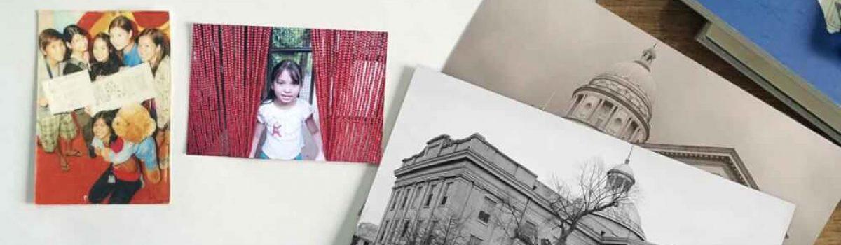 چگونه از عکسهای قدیمی و چاپ شده اسکن بگیریم؟