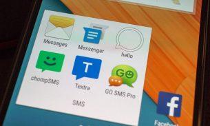 آموزش تغییر اپلیکیشن پیامرسان پیشفرض در اندروید