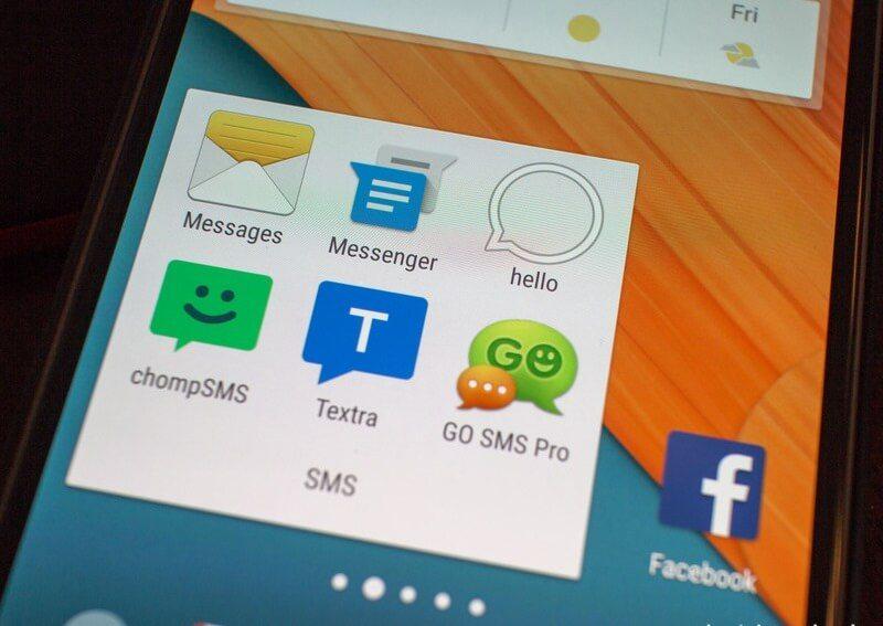 آموزش تغییر اپلیکیشن پیامرسان پیشفرض در دستگاههای اندرویدی