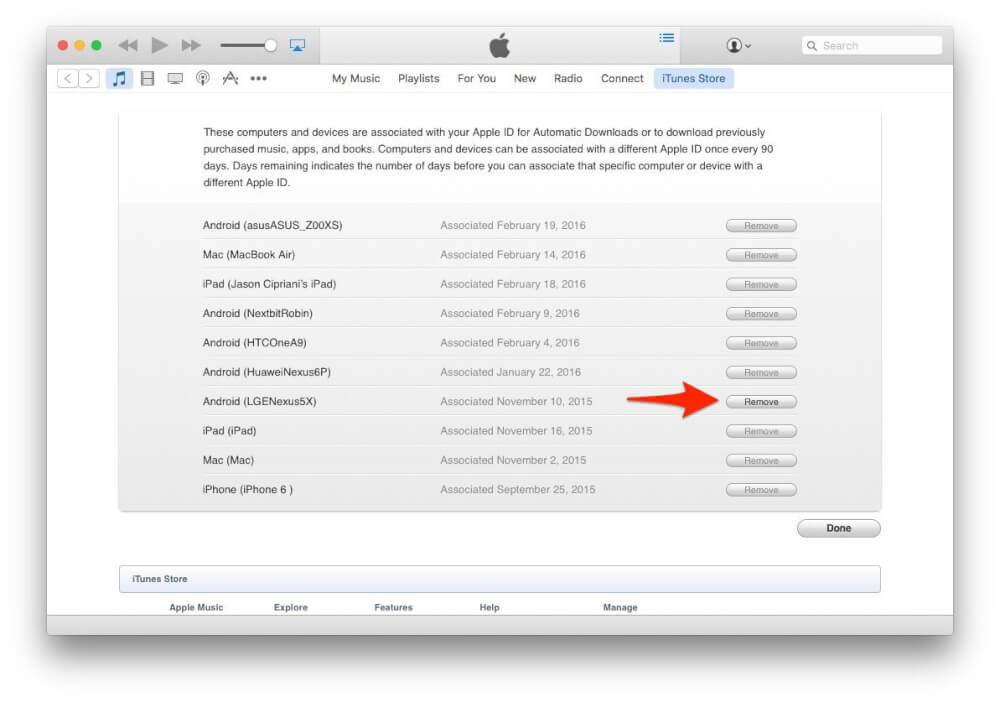 اپل موزیک (Apple Music)