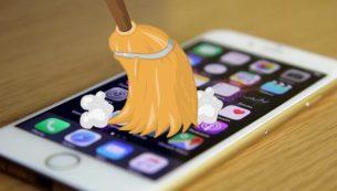 پاک کردن حافظه کش برنامه های آیفون با استفاده از iMyfone