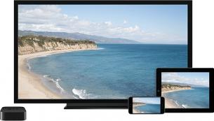 روش های اتصال آیفون به تلویزیون