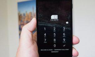 آموزش فعال کردن قفل سیم کارت در اندروید (SIM Card Lock)