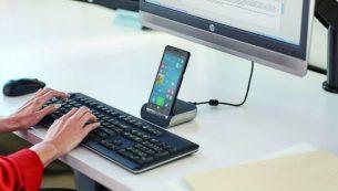 آموزش تبدیل گوشی اندرویدی به کامپیوتر رومیزی و شخصی