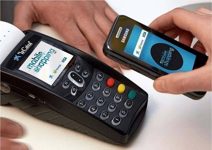 NFC چیست و چه کاربردی دارد
