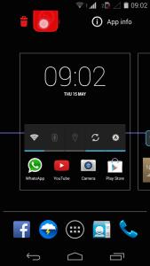 آشنایی با سیستم عامل اندروید getting started with android