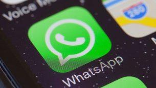 نکاتی در رابطه با علایم ارسال پیام در واتساپ