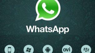 آموزش حذف پیام در واتساپ (WhatsApp)