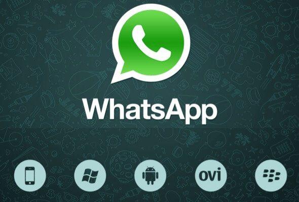 آموزش روش های رفع مشکل اتصال واتساپ (WhatsApp) در اندروید