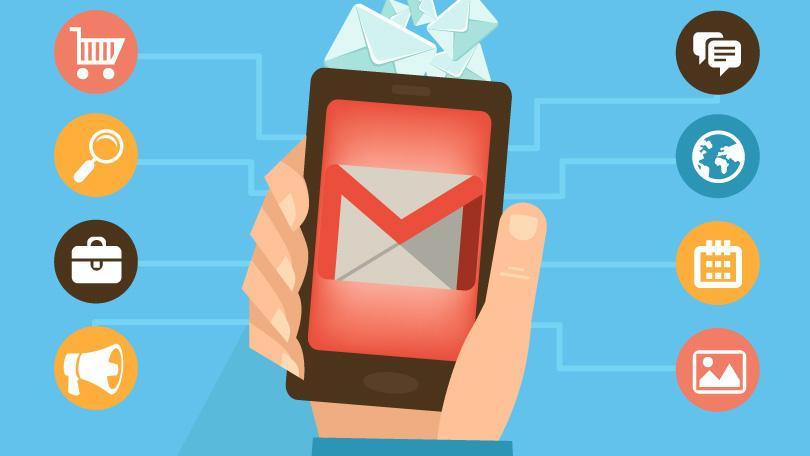 آموزش ساخت جیمیل (Gmail)