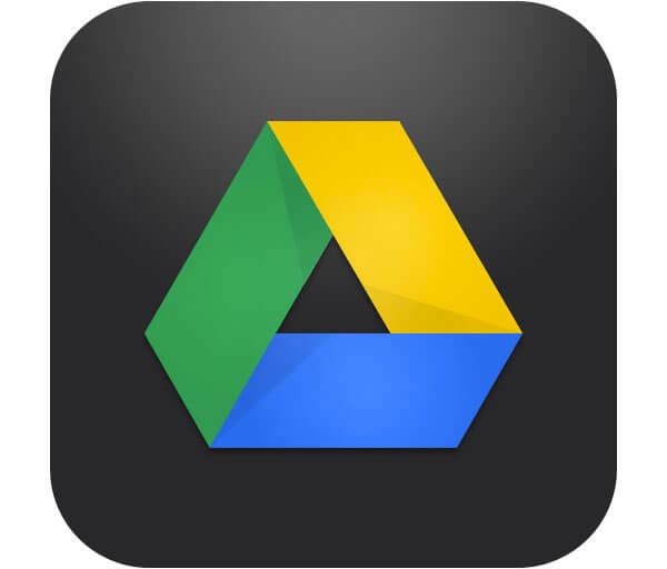 حذف فایل های اضافه در گوگل درایو