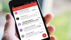 آموزش اضافه کردن اکانت به برنامه Gmail در اندروید و iOS