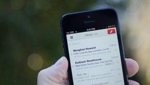 آموزش ضمیمه کردن فایل از گوگل درایو به ایمیل (اندروید و iOS)