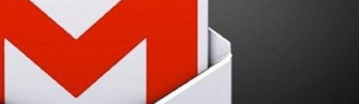 ریپورت اسپم و بلاک فرستنده ایمیل در جیمیل (نسخه تحت وب)