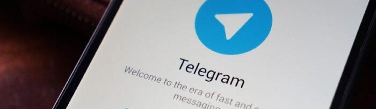 آموزش ایجاد گفتگوی مخفی یا سکرت چت تلگرام (Secret Chat)