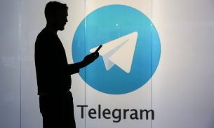آموزش اشتراک گذاری و ارسال تم تلگرام موبایل برای سایر کاربران